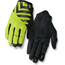 Giro DND Bike Gloves green/black